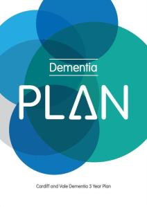 Plan Cover English